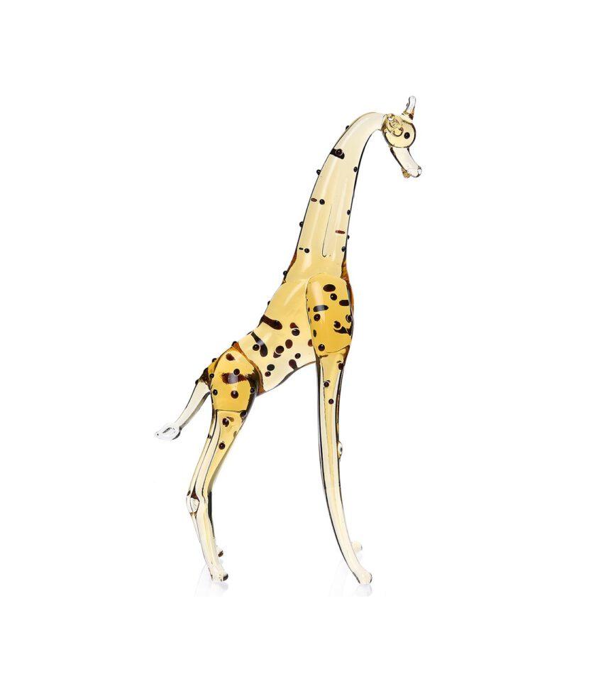 Zürafa Cam Biblo