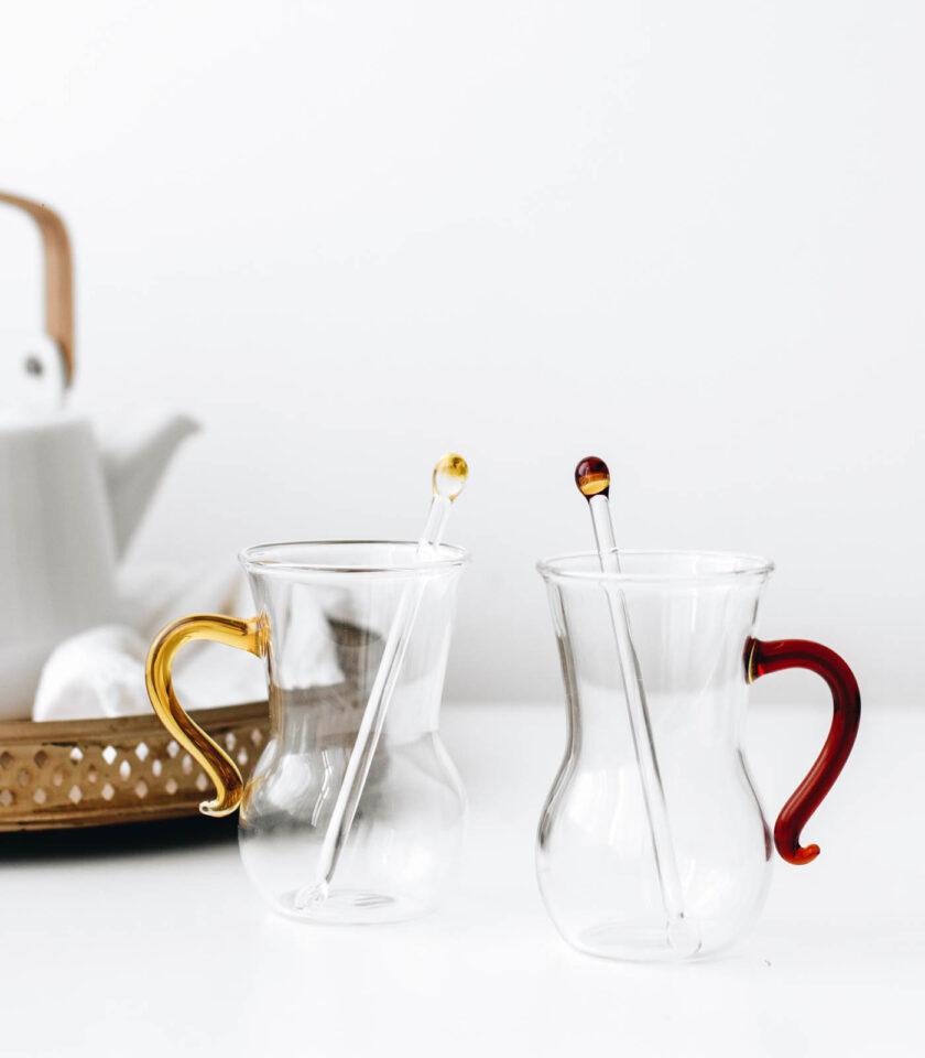 Çay Bardağı Set