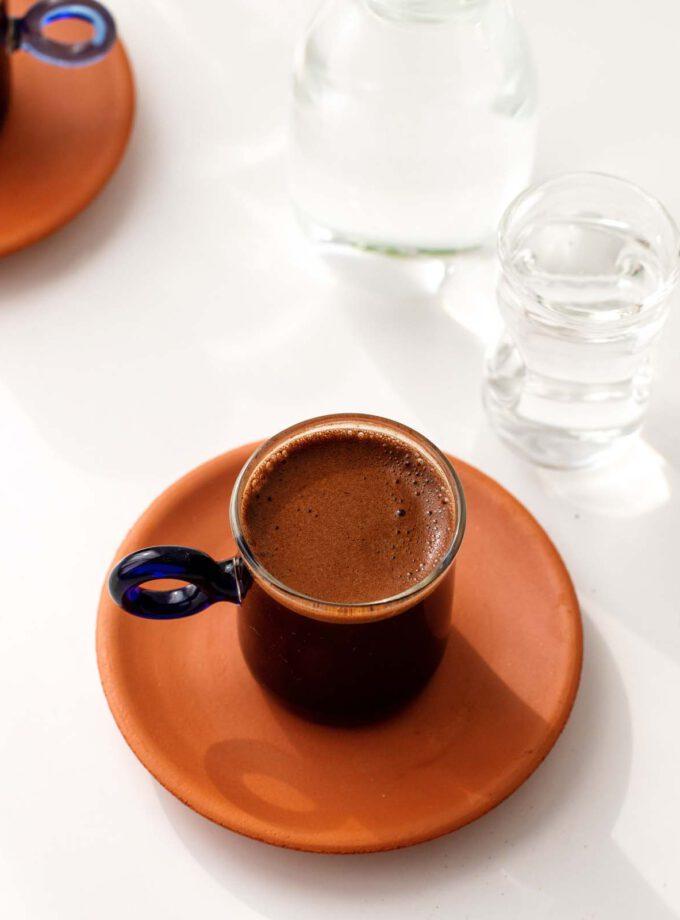 Kahve Fincanı Seti
