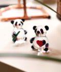 Kalpli Panda Cam Biblo